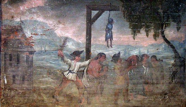 Pronásledování Romů má kořeny až v 16. století