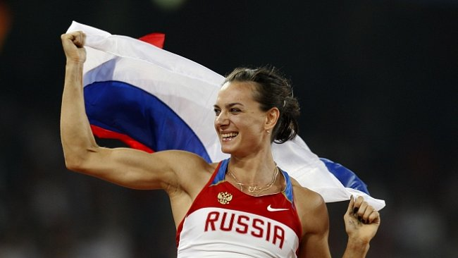 Konec olympijských rekordů je tady, předpovídá expert
