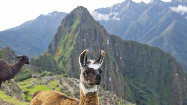 Čeští přírodovědci zkoumají hrozbu, která se vznáší nad Machu Picchu