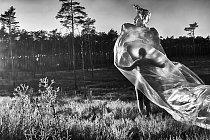 Nebude chybět ani tvorba surrealistického fotografa Ladislava Nekudy.