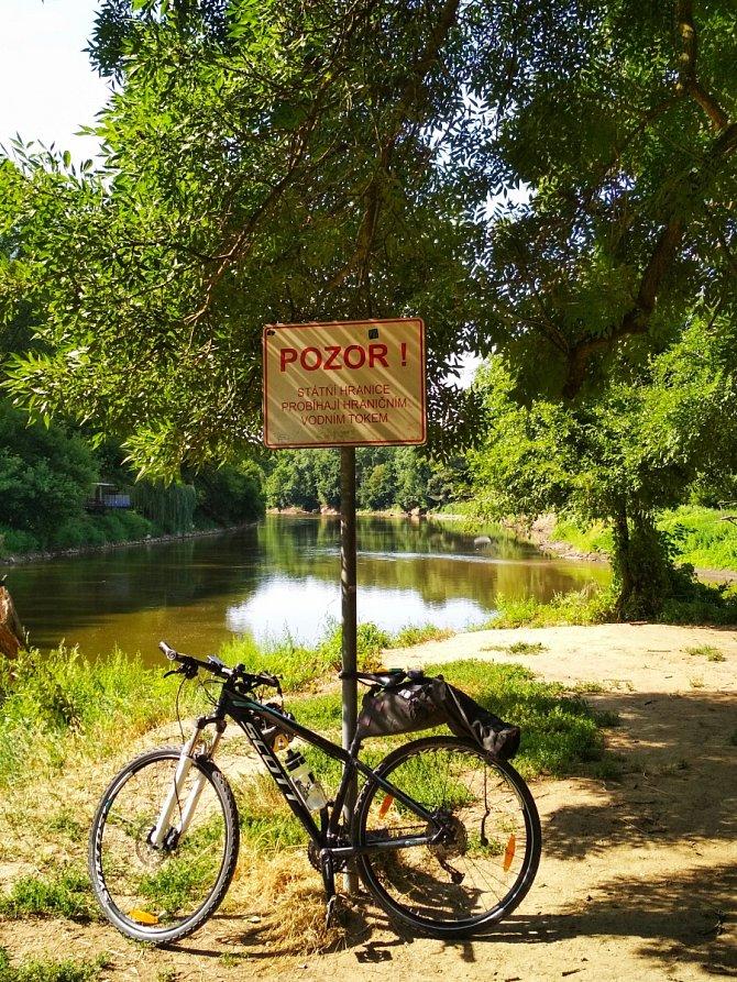 Na soutoku Moravy a Dyje