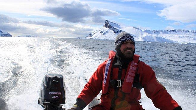 Ptali jste se vedoucího antarktické stanice Pavla Kaplera: Antarktická sezóna pro české vědce začíná