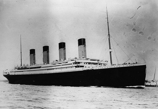 SPECIÁL: Titanic