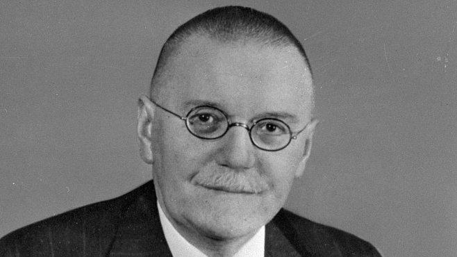 Tajemný chetitský jazyk rozluštil jeden z nejslavnějších českých vědců, Bedřich Hrozný