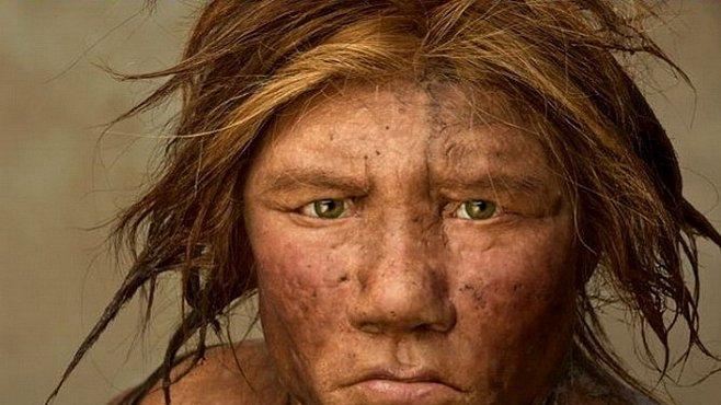 Sexuální kontakty našich předků byly pestřejší, než se zprvu zdálo