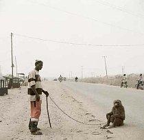 Garuba Yaku a Rando, Nigérie 2005.