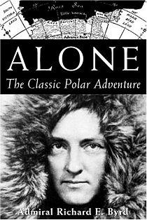 Největší Byrdův bestseller Alone (čes. Sám a sám)
