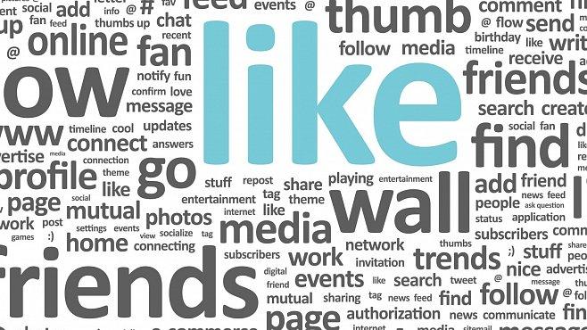 Lajkování na Facebooku odhaluje soukromé údaje, zjistila studie