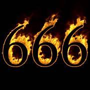 Proč je číslo 666 ďábelské?
