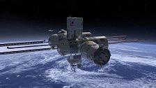 Vedle velkolepých pohledů na Zemi a vesmír, cestující zažijí nulovou gravitaci