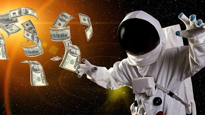 Ruští kosmonauti jsou placení hůř než prodavači hamburgerů. Velké srovnání s americkými a čínskými astronauty