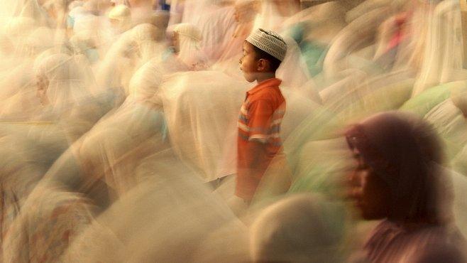 Ramadán je opravdovou zkouškou vůle. Ale i muslimové jsou jen lidé a ví, jak pravidla obejít