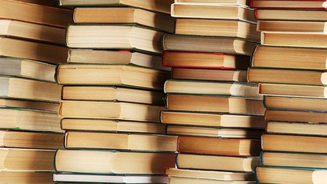 Emoce doby jsou zakódované v knihách