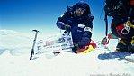 7 vrcholů 7 kontinentů: Miroslav Caban na Mount Everestu. Bez kyslíku