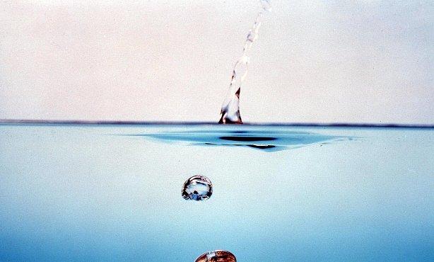 Nejstarší voda na světě