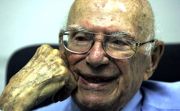 Herbert Saffir: Vědec, který dokázal změřit ničivou sílu hurikánů