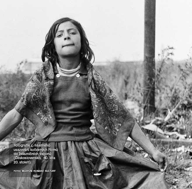 SPECIÁL: Romové – známí i neznámí