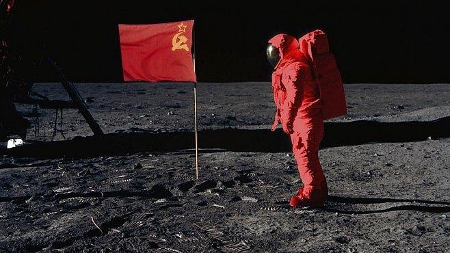 Nejdřív Měsíc, pak zbytek vesmíru! Rusové si v dobývání kosmu věří
