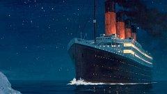 Jak zemřeli cestující na Titaniku: spoustu jich zabily záchranné vesty