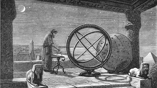 Astronomické poklady schované v archivech: Co ukrývají?