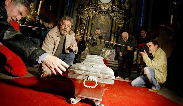 Jak zemřel Tycho Brahe: Byl to močový měchýř?
