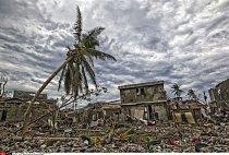 Ničivá síla hurikánu Matthew