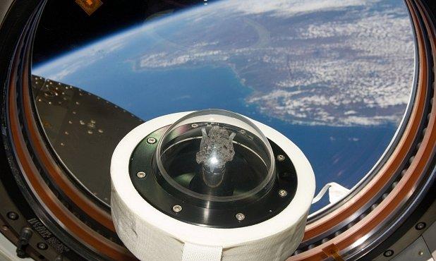 NASA poztrácela vzorky měsíční horniny. Teď je chce hledat
