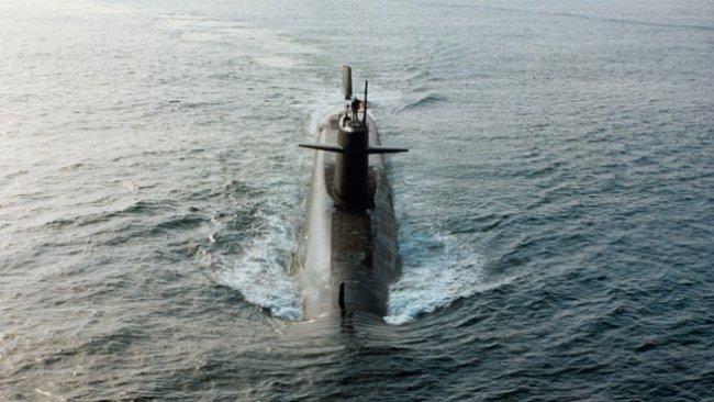 Čínské ponorky mají překonat Tichý oceán za 100 minut