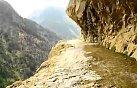 Cesta ze Shyari do Ishtyari, Indie