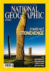 Obsah časopisu - srpen 2014