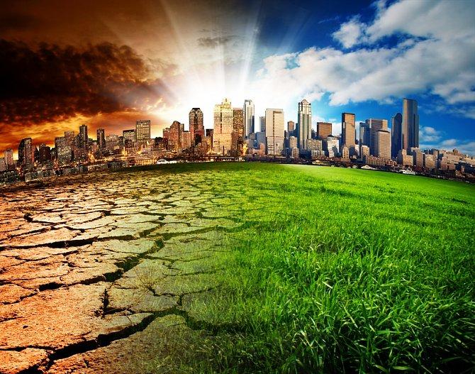 Chceme vidět okamžité změny. S klimatem ovšem musíme mít trpělivost, vytrvat a doufat, že z výsledků naší snahy budou těžit příští generace.