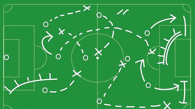 INFOGRAFIKA: Vývoj fotbalové taktiky aneb Jak porazit Portugalsko