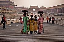 Zakázané město v Číně: Smrtelníkům vstup odepřen