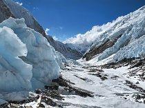 Ledovec Western Cwm