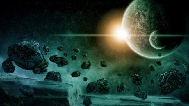Francouzi vytvořili umělou kometu, vznikly na ní zárodky života