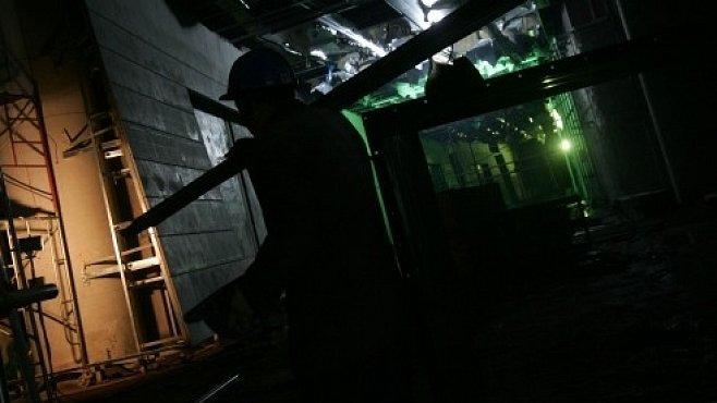 Podzemní Peking vznikl, protože se Číňané báli Američanů na Měsíci