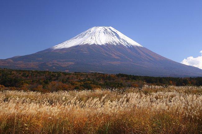 Aktivní stratovulkán chrlil lávu naposledy v roce 1707. Na vrchol hory (3776 m n. m.) se můžete vypravit - je turistům přístupný.