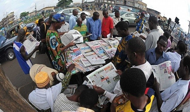 Chaos pod slupkou civilizace. To je současná Nigérie
