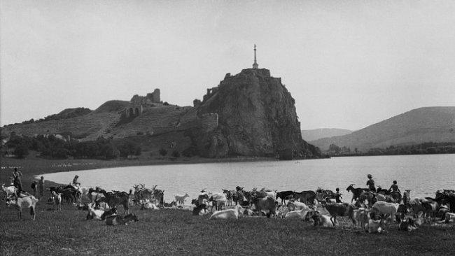 Československo na stránkách NG: ČSR, klíčová země Evropy (1921)