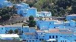 Jednobarevná města. Poznejte pět nejkrásnějších na světě