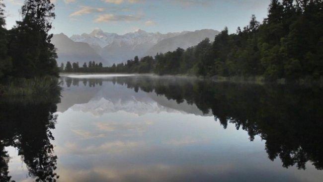 VIDEO: Vítejte ve Středozemi. Nový Zéland na magickém časosběru