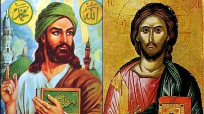 Ježíš: pro muslimy velký prorok, pro židy podvodník. Buddhistům je to jedno