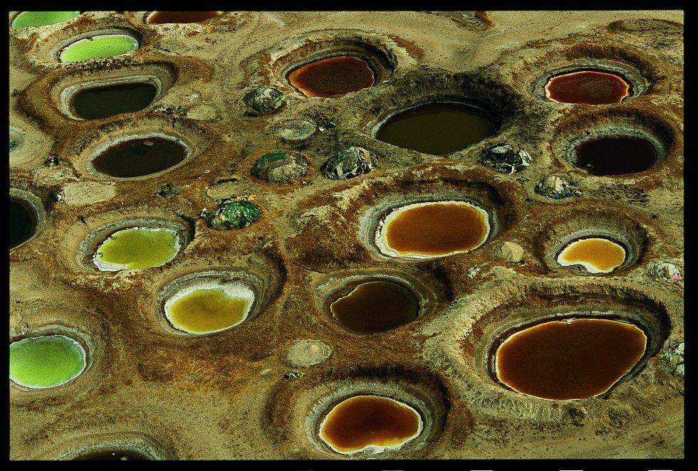 Krátery