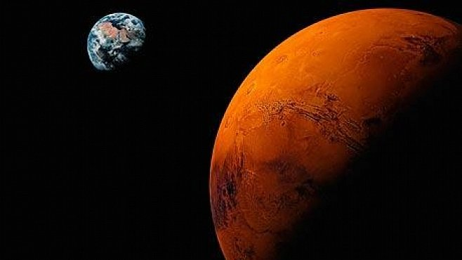 Americký vědec chce očekávanou DNA z Marsu poslat na Zemi