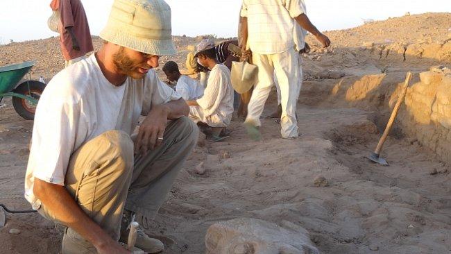 České objevy v Súdánu pokračují. Expedice Národního muzea odhaluje starověkou Núbii