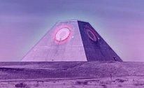 Pyramida v Severní Dakotě