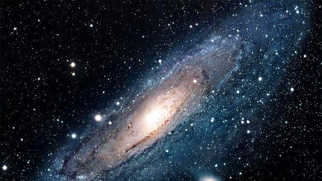 Neviditelná obří planeta Tyché