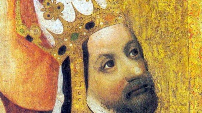 Karel IV. byl raději diplomat než válečník