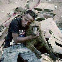 Garuba Yawu s Morou, Ogere-Remo, Nigérie 2007.