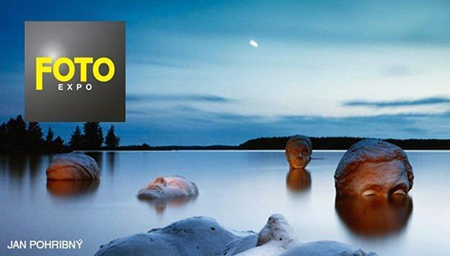 FOTOEXPO 2013 láká slavnými jmény, zábavou i poučením